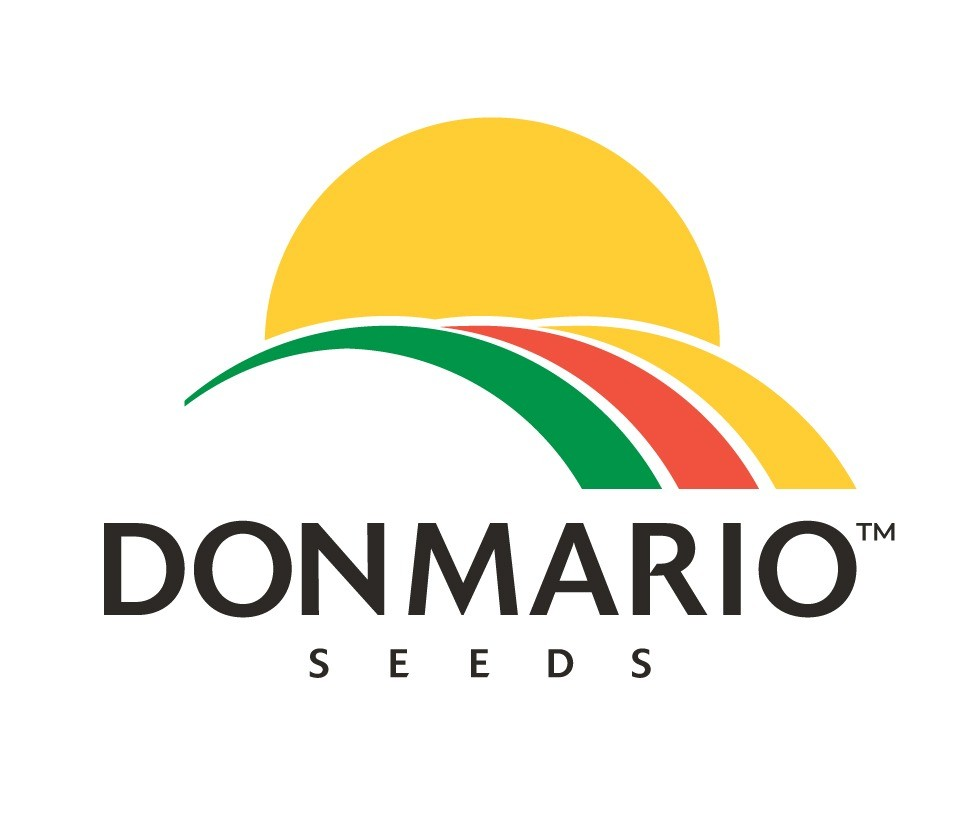 DONMARIO Partners Exclusively with Stratton Seed